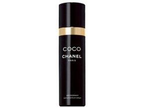 Chanel Coco Deospray dámský 100 ml  + vzorek Chanel k objednávce ZDARMA