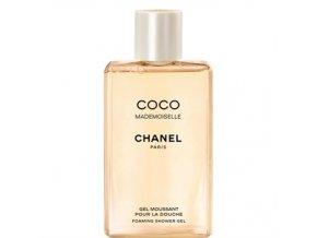 Chanel Coco Mademoiselle Sprchový gel dámský  200 ml