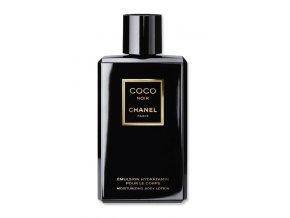 Chanel Coco Noir Tělové mléko dámské 200 ml  + vzorek Chanel k objednávce ZDARMA