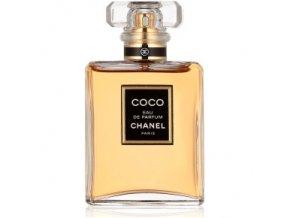 Chanel Coco parfémovaná voda dámská EDP  + vzorek Chanel k objednávce ZDARMA