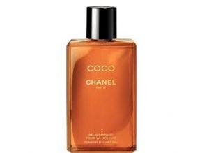Chanel Coco Sprchový gel dámský  200 ml