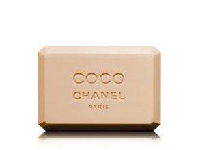 Chanel Coco Tuhé mýdlo dámské  150 g