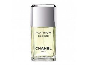 Chanel Egoiste Platinum toaletní voda pánská EDT  + vzorek Chanel k objednávce ZDARMA