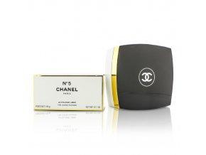 Chanel No.5 Tělový pudr dámský  145 g
