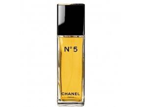 Chanel No.5 toaletní voda dámská EDT  + vzorek Chanel k objednávce ZDARMA