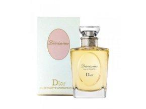 Christian Dior Diorissimo toaletní voda dámská EDT