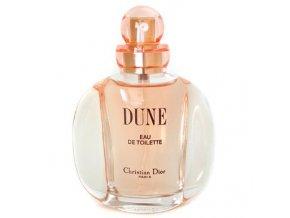 Christian Dior Dune toaletní voda dámská EDT