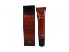 Christian Dior Fahrenheit Balzám po holení pánský 70 ml  Tento produkt se již nevyrábí.