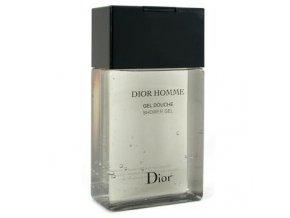 Christian Dior Homme Sprchový gel pánský 150 ml  150 ml