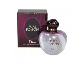 Christian Dior Pure Poison parfémovaná voda dámská EDP  30 ml, 50 ml, 100 ml