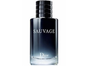 Christian Dior Sauvage toaletní voda pánská EDT  60 ml, 100 ml