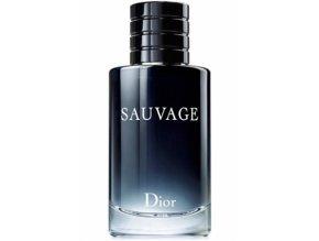 Christian Dior Sauvage toaletní voda pánská EDT