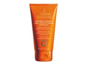 Collistar After Sun Intensive Restructuring Hair Mask (Maschera Intesiva Ristrutturante Doposole)  150 ml