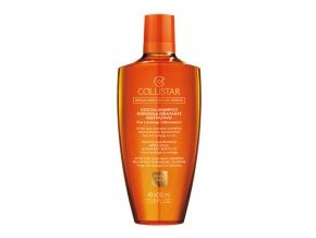 Collistar After Sun Schower Shampoo (Doccia Shampoo Doposole idratante restitutivo)  400 ml