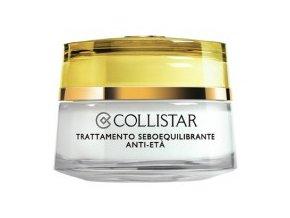 Collistar Anti Age Sebum Balancing Treatment 50 ml  Omlazující krém na regulaci kožního mazu