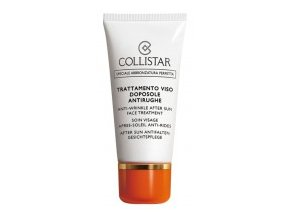 Collistar Anti Wrinkle After Sun (Trattamento Viso Doposole Antirughe)  50 ml