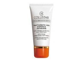 Collistar Anti Wrinkle After Sun 50 ml  Krém na obličej po opalování