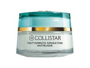 Collistar Anti Wrinkle Repairing Treatment (Trattamento Riparatore Antirughe)  50 ml