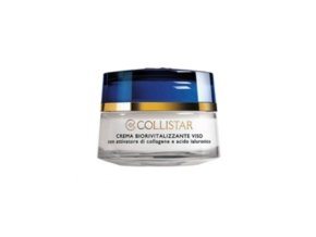 Collistar Biorevitalizing Face Cream 50 ml (Biorevitalizační krém  50 ml)