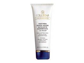 Collistar Dual Action Mask (Maschera Doppia Azione)  30 ml