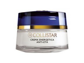 Collistar Energetic Anti Age Cream 50 ml  50 ml