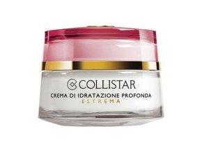 Collistar Extremely Deep Moisturizing Cream (Crema di Idratazione Profonda Estrema)  50 ml