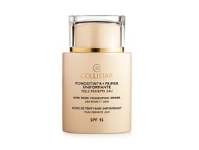 Collistar Make-up + Báze pro perfektní vzhled Fondotinta + Primer Uniformante 35 ml  35 ml