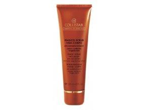 Collistar Magic Scrub Face-Body 125 ml (Magico Scrub Viso-Corpo)  125 ml