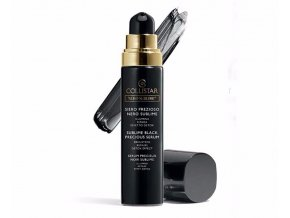Collistar Nero Sublime Black Precious Serum 30 ml  + originální vzorek k objednávce ZDARMA