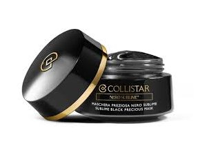 Collistar Nero Sublime Black Precious Cream 50 ml  + originální vzorek k objednávce ZDARMA