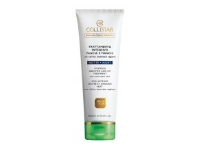 Collistar Night Intensive Abdomen And Hip Treatment (Trattamento Intensivo Pancia e Fianchi Notte)  250 ml