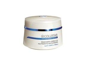 Collistar Nourishing Anti-Frizz Mask-Pack (Maschera – Impacco Nutriente Anticrespo)  200 ml