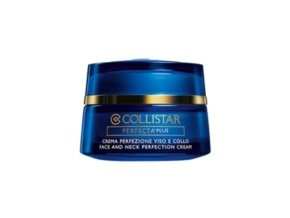 Collistar Perfecta Plus Face and Neck Perfection Cream (Crema Perfezione Viso e Collo)  50 ml