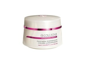 Collistar Regenerating Long Lasting Mask (Maschera Rigenerante Colore Lungadurata)  200 ml