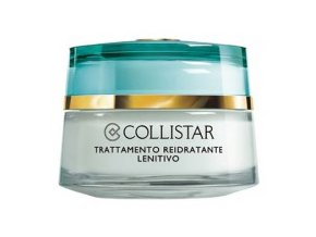 Collistar Rehydrating Soothing Treatment (Trattamento Reidratante Lenitivo)  50 ml