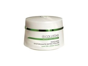 Collistar Reinforcing Extra-Volume Mask (Maschera Rinforzante Extra-Volume)  200 ml
