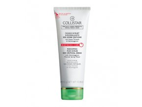 Collistar Reshaping Mud-Scrub SOS Critical Areas 350 g  BAHENNÍ PEELING SOS PROBLEMATICKÉ PARTIE