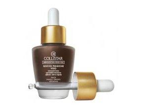 Collistar Samoopalovací kapky na obličej Magic Drops Face (Gocce Magiche Viso)  30 ml, 50 ml