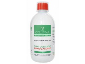 Collistar Slim Control Menocalorie  500 ml