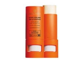 Collistar Sun Stick SPF 30 (Stick Solare water resistant)  8 ml