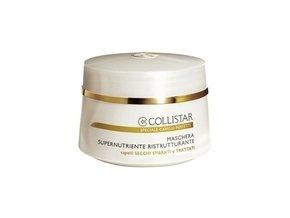 Collistar Supernourishing Restorative Mask 200 ml