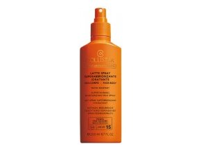 Collistar Supertannintg Moisturizing Milk Spray SPF 15 200 ml(Latte Spray Superabbronzante Idratante)  200 ml