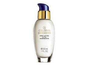 Collistar Ultra Regenerating Lifting Serum (Siero Lifting Ultra-Rigenerante)  50 ml