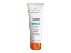Collistar Ultra Soothing After Sun Repair Treatment 250 ml  Zklidňující a obnovující péče po opalování vhodná pro citlivou pokožku