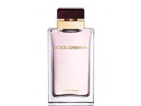 Dolce Gabbana Pour Femme parfémovaná voda dámská EDP  100 ml