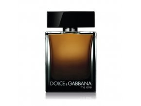 Dolce Gabbana The One For Men parfémovaná voda pánská EDP  50 ml, 100 ml