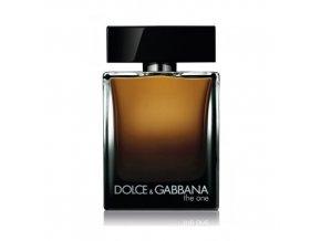 Dolce Gabbana The One For Men parfémovaná voda pánská EDP  50 ml, 100 ml