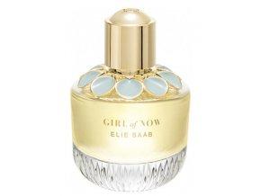 Elie Saab Girl of Now parfémovaná voda dámská EDP  30 ml, 50 ml, 90 ml
