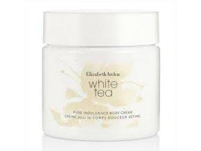 Elizabeth Arden White Tea Tělový krém dámský 400 ml  vzorek k objednávce ZDARMA