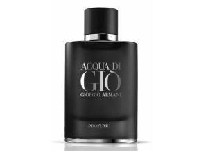 Giorgio Armani Acqua Di Gio Profumo parfémovaná voda pánská EDP  vzorek k objednávce ZDARMA